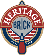 Heritage Brick Logo